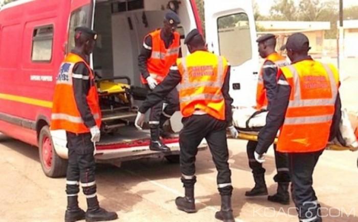 GANDON : Plusieurs blessés après une collision entre un minicar et un particulier