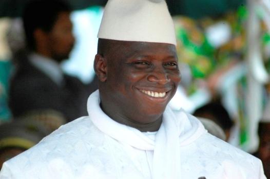Pillage des forêts et trafic de bois vers la Chine : Yaya Jammeh a volé 325,5 milliards de dollars en Casamance