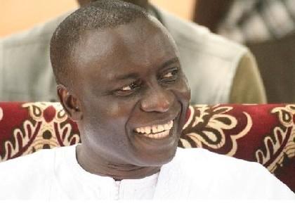 Idrissa Seck reçu par le Khalife Général des Mourides : « une ambition pour Touba dans un Sénégal émergent, uni et apaisé »