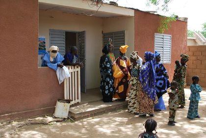 Saint-Louis- Consultations médicales gratuites à Sor : Près de 2000 patients touchés à Ndiolofène Nord