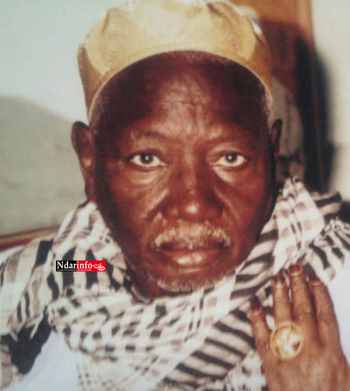 Décès du grand notable de Saint-Louis El Hadji Ousseynou TALL