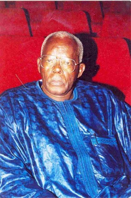 Disparition de Cheikh Madicke Diakhaté dit Collot : Saint-Louis a perdu son étoile polaire !