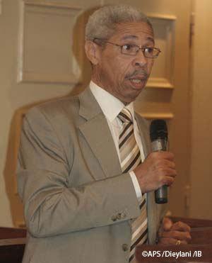 Alcino Dacosta : Un pionnier du journalisme sénégalais est décédé