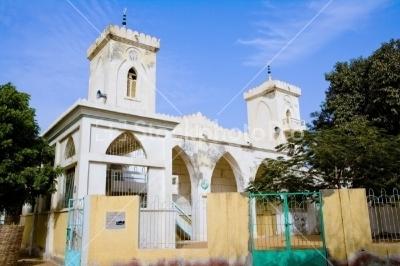 korité 2011 à Saint-Louis: L'Imam Cheikh Diallo prêche pour un retour à Dieu