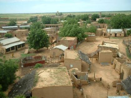 Programme d'appui aux communautés rurales (PACR/VFS):  Convention de financement de 774 millions pour 6 collectivités locales