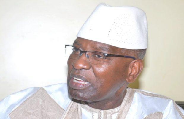 Me Malick SALL, ministre de la justice : « ma charge sera de remettre de l'ordre »