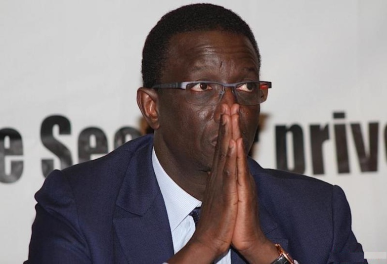 Amadou Ba aurait retardé la formation du gouvernement
