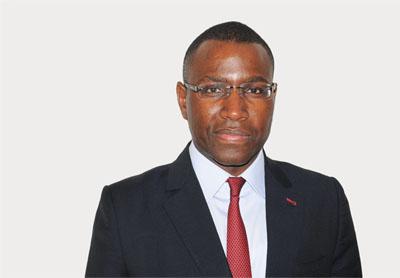 Voici le CV d'Amadou HOTT, Ministre de l'Économie du Plan et de la Coopération