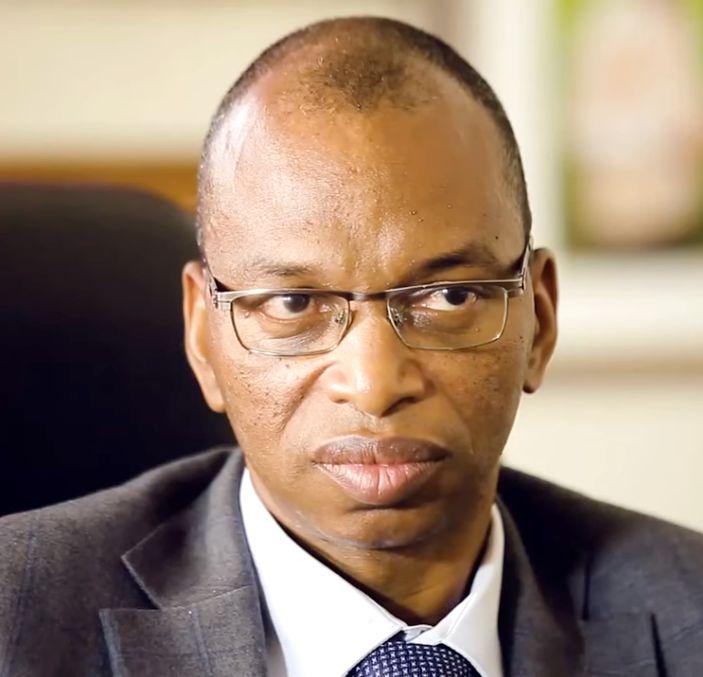 Portrait – Qui est Moussa Baldé, le nouveau Ministre de l'Agriculture ?