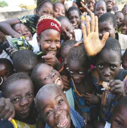 Lutte contre la maltaitance des enfants: Ateliers régionaux sur l'argumentaire islamique