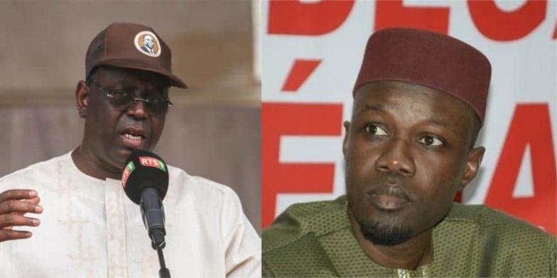 Un député Apériste alerte: « Macky Sall est en train de dérouler le tapis rouge à Sonko »