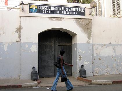 36ème semaine nationale de l'alphabétisation :Les ambitions du conseil régional de Saint-Louis