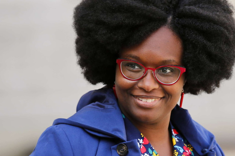 Sibeth NDIAYE : « J'ai le mari le plus merveilleux de la Terre »