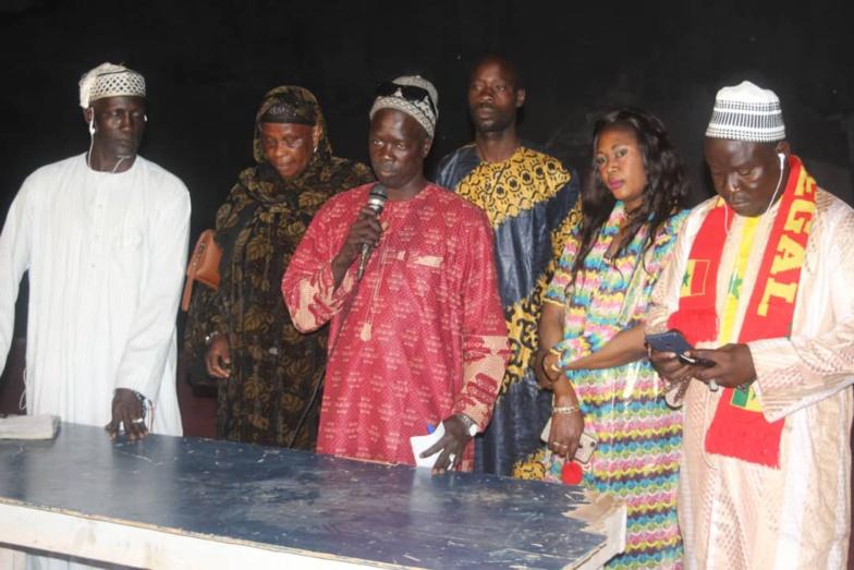 Rafles et reconduites intempestives des Sénégalais en Mauritanie : la FAGSEM réagit