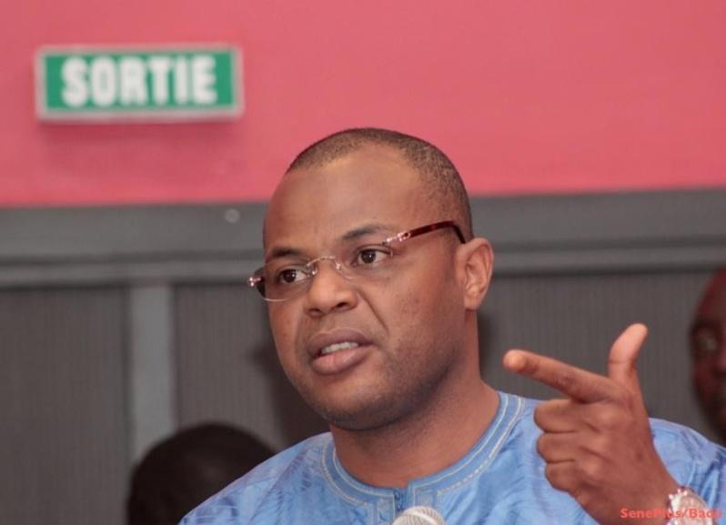 Palais : Polémique autour de la nomination de Mame Mbaye Niang
