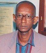 Louis Camara veut rencontrer le Chef de l'Etat