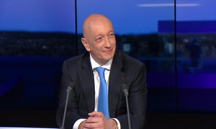 Air Sénégal : le DG Philippe Bohn démissionne