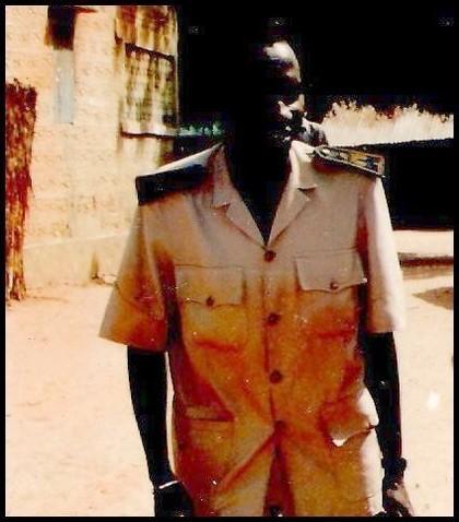 Feu Pape Massamaba Mbodj