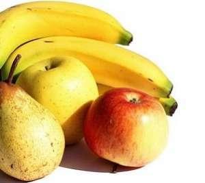 Fruits et légumes à chair blanche éloignent l'accident vasculaire cérébral