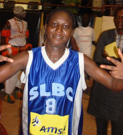 Afrobasket2011: Ndéye Sène empoche 8 points et le Sénégal terasse l'Angola