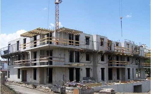 Sénégal : Hausse de 0, 3 % du cout de construction des logements neufs, selon l'ANSD