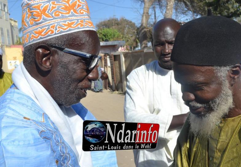 Décès de Serigne Zeynou Abidine DIOP Mohsine : la Oummah islamique en deuil !