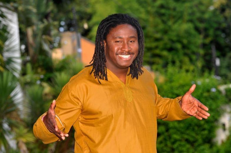 """Didier AWADI : """" Je me retrouve dans le discours d'Ousmane SONKO"""""""