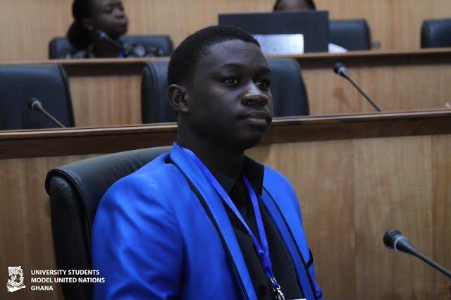 Un étudiant ghanéen crée un moteur de recherche prêt à rivaliser avec YouTube et Google