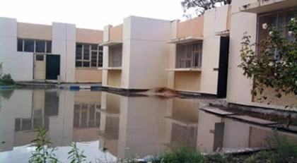RENTRÉE SCOLAIRE A SAINT-LOUIS: À l'ouverture, des écoles ferment leurs portes