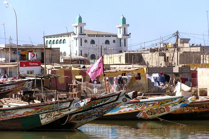 Guet-Ndar : Plusieurs mosquées annoncent le début du Ramadan, lundi