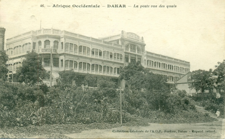 Archives audiovisuelles de l'Aof et du Sénégal : Patrimoine en péril