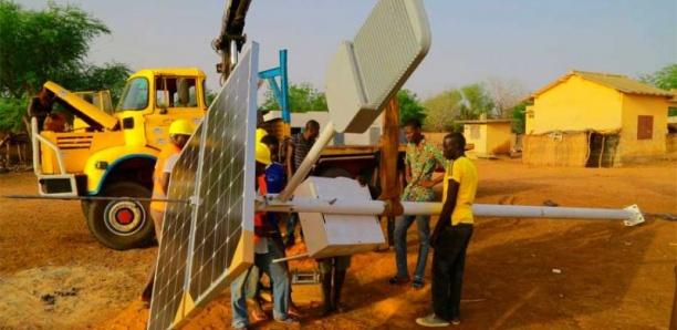 Electrification rurale: L'Aser attribue un gré à gré de 78,7 milliards à une société allemande