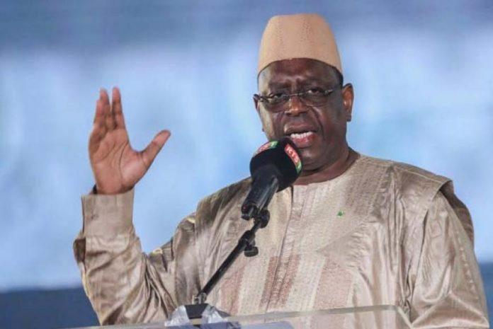 Après la suppression du poste de PM : Macky, seul chef devant Dieu et la Nation !