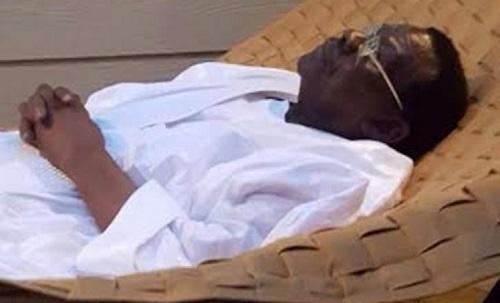 La dépouille de Cheikh Bethio attendue au Sénégal en fin de semaine