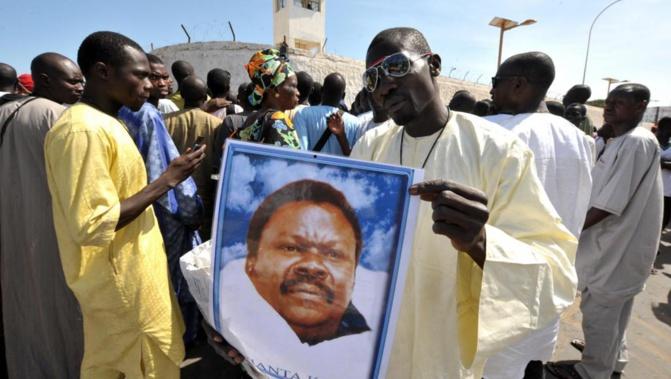 Disparition du guide des thiantacounes en France: Quelques détails sur le décès de Cheikh Béthio