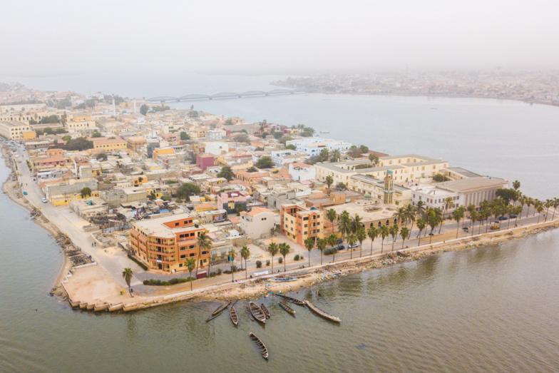 Résilience face aux changements climatiques : le rapport diagnostic pour une ville durable présenté aux acteurs de Saint-Louis