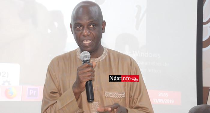 Mansour FAYE promet de renforcer la dimension religieuse de Saint-Louis (vidéo)