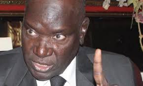 Supposée grâce de Mamadou Woury DIALLO : « le plus gros scandale de la justice sénégalaise »
