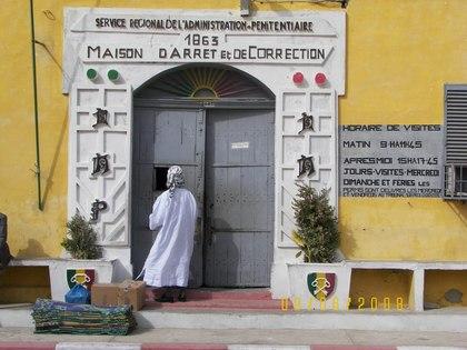 Arrêté pour le viol d'un garçon de 15 ans, Abdou Ndiaye s'est évadé de la gendarmerie, hier