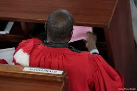Magistrature : ça se rebelle dans les parquets