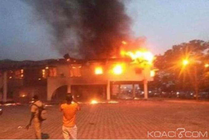 Côte d'Ivoire: Un Sénégalais blessé et des magasins pillés dans des violences intercommunautaires