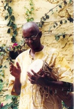"Louis Camara  participera au ""«Yoruba day"" qui sera organisé au Centre culturel Blaise Senghor de Dakar, ce vendredi"