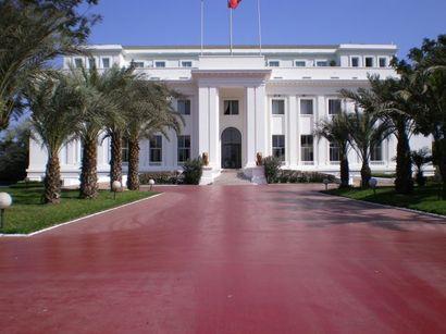 Le conseil des ministres se prononce sur les affrontements de Fanaye