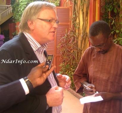 Saint-Louis : l'EPLS se penche sur le paludisme