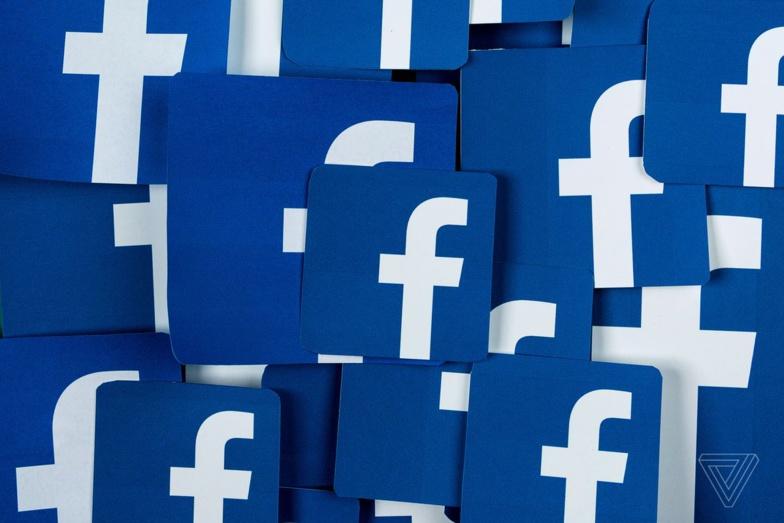 """Facebook estime que 5% des comptes actifs sont """"faux"""""""