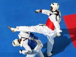 Fédération Sénégalaise de Taekwondo- Ligue Régionale de Dakar: 1ère  Journée Coupe  de  la  Ligue