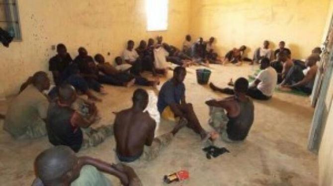 Mauritanie : 52 Sénégalais, dont 4 femmes, détenus dans les prisons