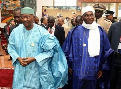 Saint-Louis: Amadou Toumani Touré annoncé à l'inauguration du Pont Faidherbe, ce samedi