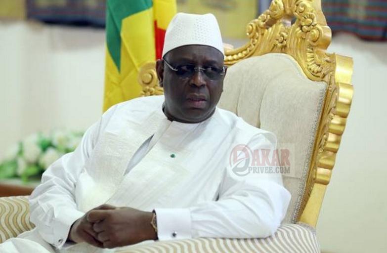 """TAS : """" Macky Sall a surendetté le Sénégal"""""""