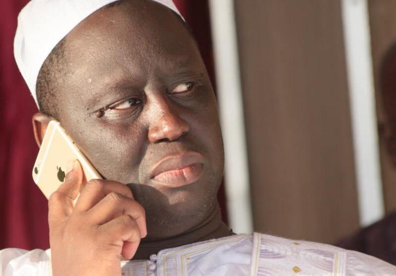 Un scandale à 10 milliards de dollar : Aliou SALL n'envisage pas de démissionner